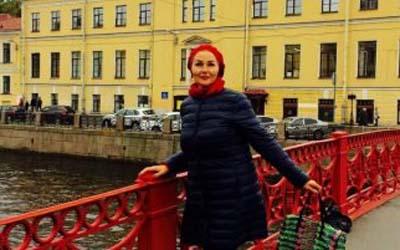 Стала известна судьба бывшей жены мэра Собянина после развода (ФОТО, ВИДЕО)