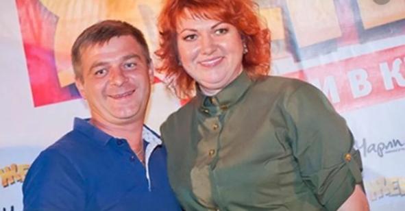 СМИ нашли фото мужа и детей бывшей звезды КВН Ольги Картунковой