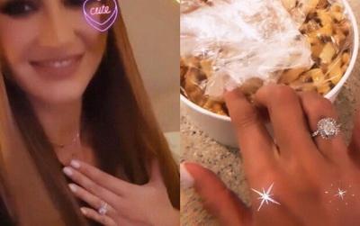 СМИ: Бузова тайно вышла замуж за Манукяна (ФОТО)