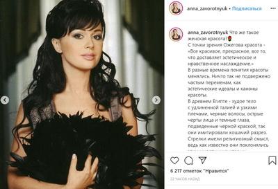 Дочь Заворотнюк напугала Сеть фото матери и свечами