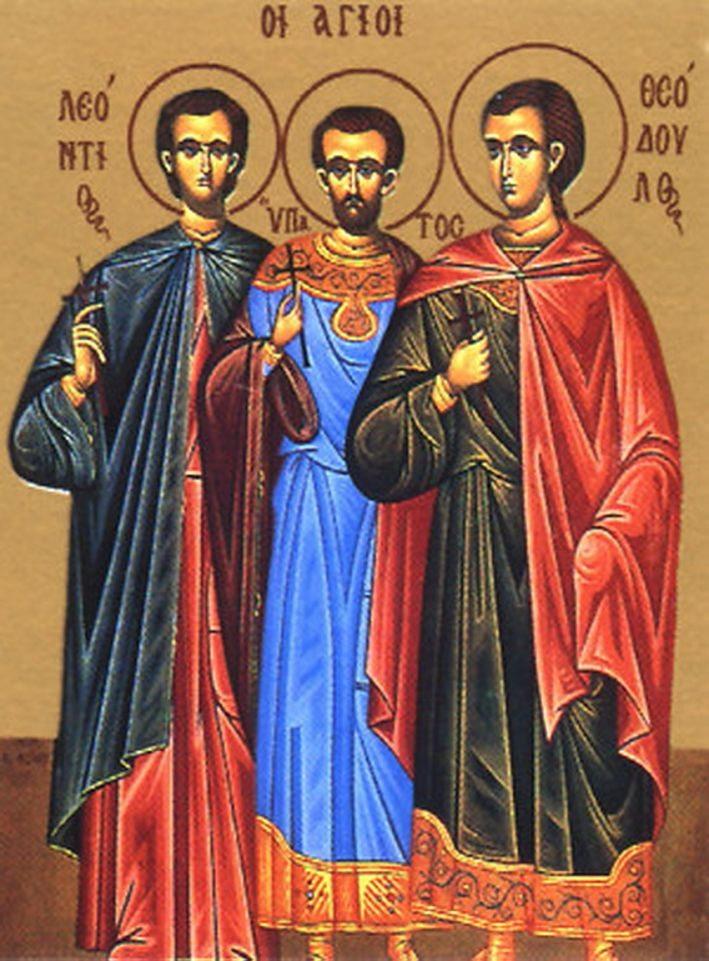Какой сегодня праздник 30 июня 2019: церковный праздник Мануйло и Савелий отмечают в России