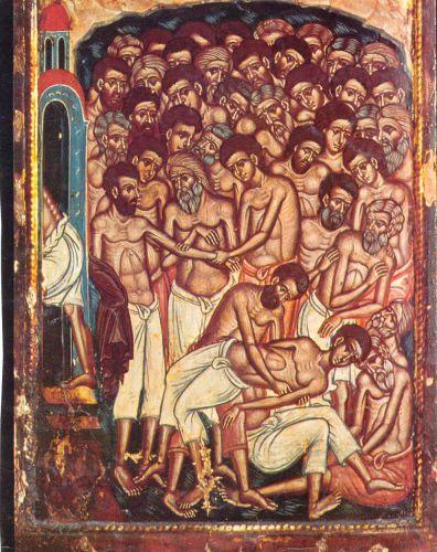 Какой сегодня праздник: 19 марта 2020 года отмечается церковный праздник Константиновы круги