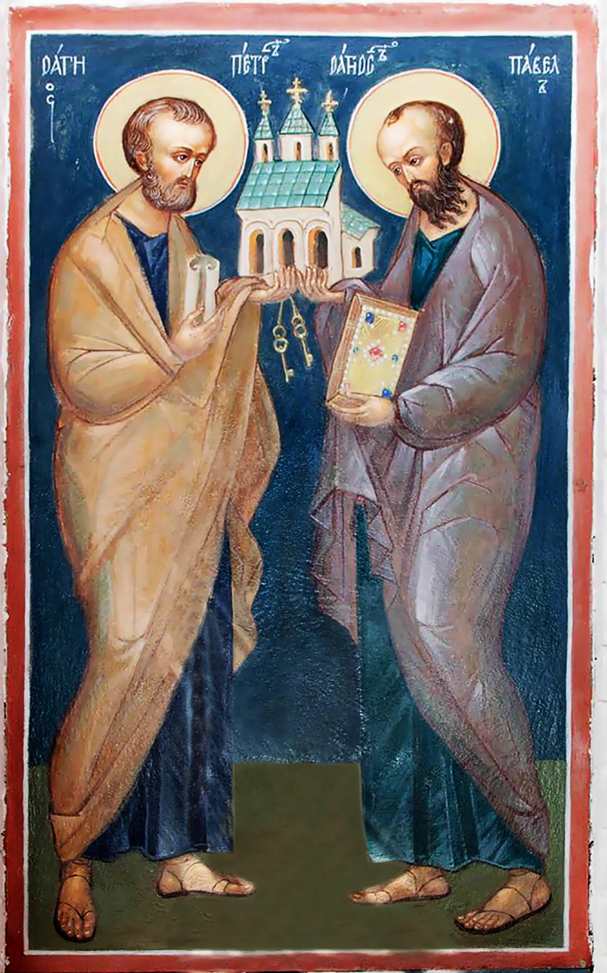 Какой сегодня праздник: 29 января 2020 года отмечается церковный праздник Петр-полукорм в России