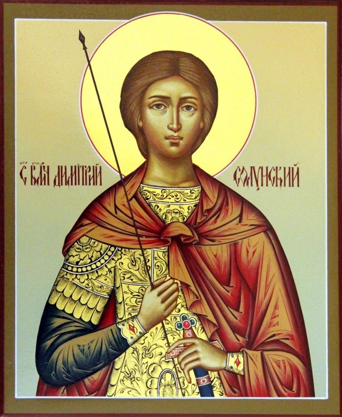 Какой сегодня праздник 26 октября 2019: церковный праздник День святого Дмитрия отмечают в России