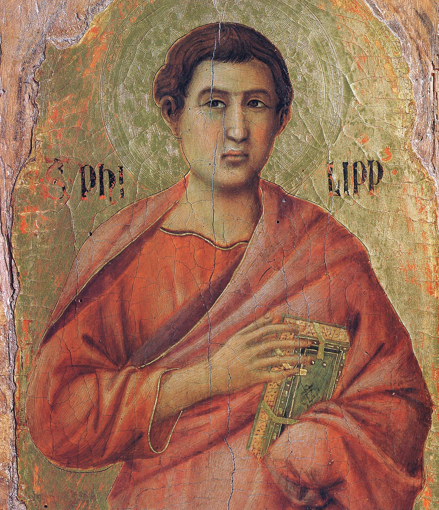 Какой сегодня праздник: 22 января 2020 года отмечается церковный праздник Филиппов день в России