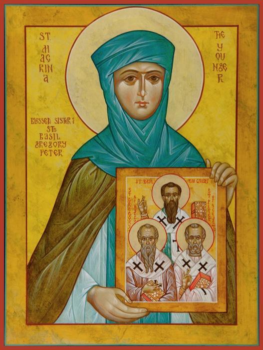 Какой сегодня праздник 1 августа 2019: церковный праздник Макрина отмечают в России