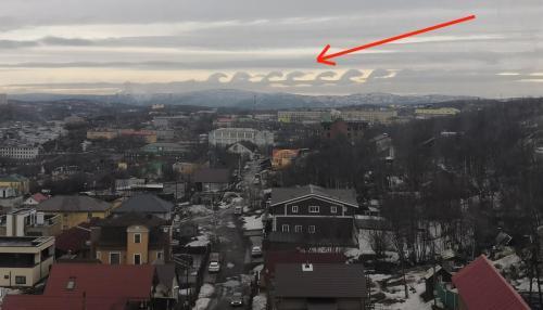 Новые пугающие кадры с Нибиру сеют панику о конце света: 28 апреля произойдет что-то страшное
