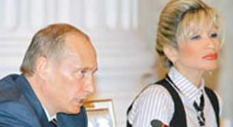 Кто пишет речи президенту Путину