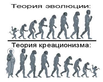 Революция в эволюции