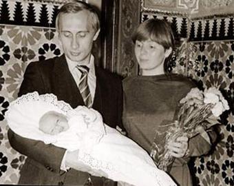 Свидетели бракосочетания Путиных рассказали о событиях 25-летней давности