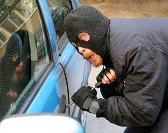 Что нужно делать автовладельцам, чтобы избежать угона