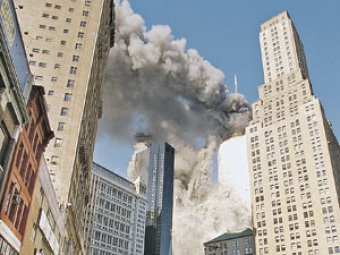 10 лет трагедии в США: За полтора месяца до 11 сентября башни-близнецы застраховали от теракта на ,6 миллиарда!
