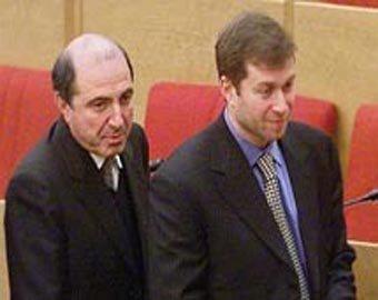 Битва олигархов: Березовский и Абрамович столкнутся в лондонском Высоком суде