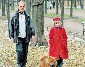 """Дочь Сергея Шакурова Ольга: """"Отцу не нужны ни я, ни мои дети!"""""""