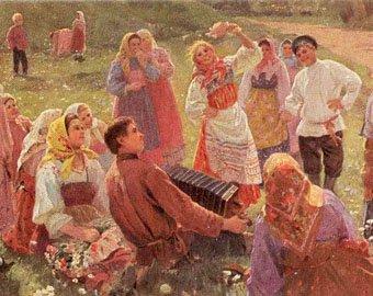 Что такое Антипасха, Красная горка и Фомино воскресенье?