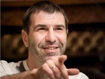 Евгений Гришковец: «Европа тщательно моет руки после каждого контакта с Украиной. Глупо этого не замечать»