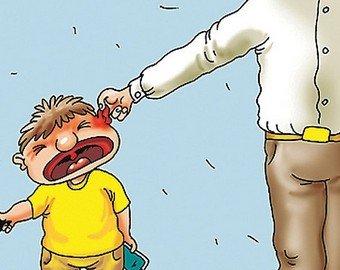 Детский ад: можно ли найти управу на воспитателей, издевающихся над малышами?