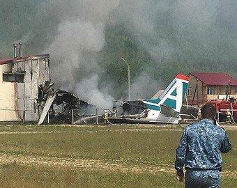 «Пилот Дамир Юсупов назвал меня героиней»: спасшая в Бурятии 43 пассажиров стюардесса Ан-24 наград не ждет, но скучает по небу
