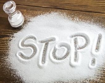 4 признака переизбытка соли в организме