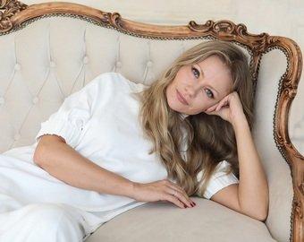 Мария Миронова: «Когда забеременела в 45 лет, многие крутили пальцем у виска»