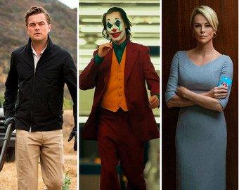 От жертвы маньяка до влюбленного подростка: какими были первые роли звезд Голливуда