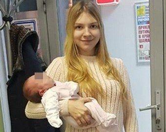 Пользователи соцсетей затравили курьершу, которая в 19 лет в Москве с двумя детьми вкалывает на трех работах