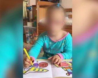 Родителей девочки, которая 5 лет прожила в больнице, объявили в розыск