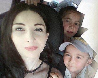 «Я должна жить ради детей»: из-за ошибки врачей мать 6 малышей борется с раком 4 стадии
