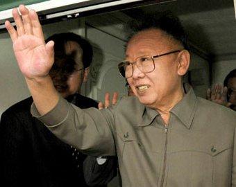 Каково это — быть любимым поэтом Ким Чен Ира