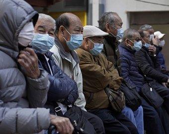 Китайцы описали смерть от коронавируса