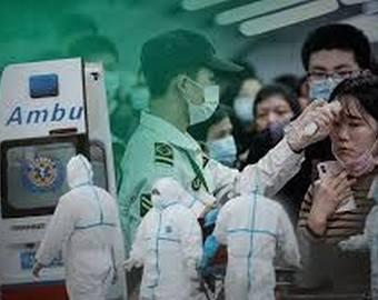 Востоковед Юрий Тавровский: «Китайский коронавирус – стихийное бедствие, а не биологическое оружие!»