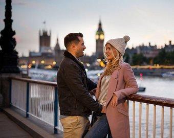 7 необычных идей свиданий для Дня святого Валентина