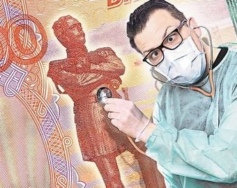Миллиарды на фальшивых диагнозах. Расследование Ивана Голунова