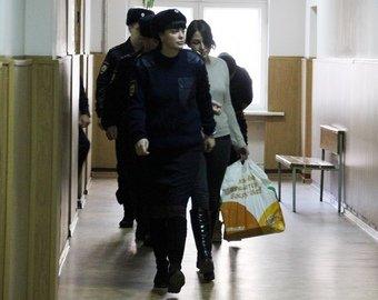 В тверском суде жена главаря банды «черных риелторов» обвинила фигурантов во лжи