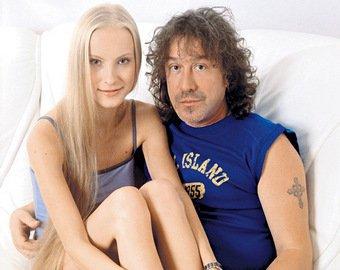 Личная жизнь Владимира Кузьмина: музыканта семь лет делили жена и любовница