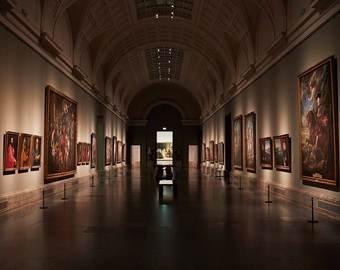 12 музеев мира, которые можно посетить онлайн