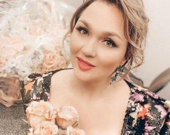 """""""Не жрать"""": Надежда Ангарская показала жуткие 130-килограммовые фото"""