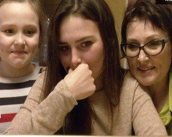 Ольга Синельникова из Тольятти нашла похищенную дочь через 23 года