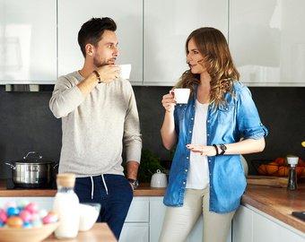 Дома поговорим: как пережить карантин и не развестись