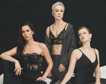 Стиль, блеск, красота: как одеваются главные героини «Содержанок»