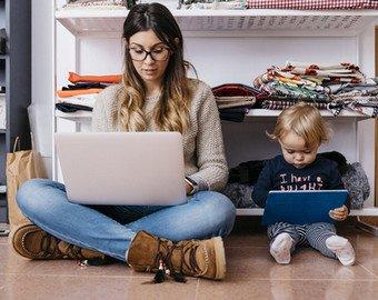 Что делать с детьми дома в период карантина: подборка занятий на любой вкус