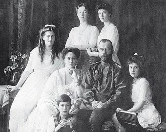 Останки брата Николая II превратились в аккумуляторную батарею