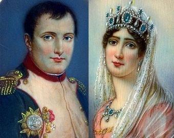 Люби меня по-австрийски. Большая ошибка императора Наполеона