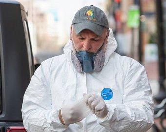 Страшная статистика смертей: пандемия изменила мир