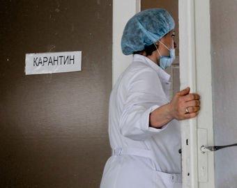 «Мы можем быть все заражены»: откровенный рассказ врача, работающего в больнице, закрытой на карантин