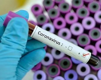 Хроника коронавируса