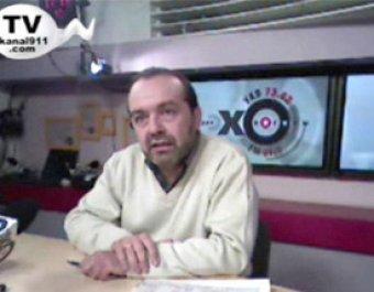Видеокомпромат на Виктора Шендеровича появился в интернете