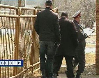 Пропавших в Хакасии детей нашли на кладбище