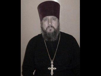 В Чувашии лушевнобольной убил священника