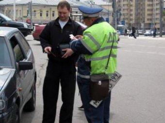 В России увеличены штрафы за езду без техосмотра